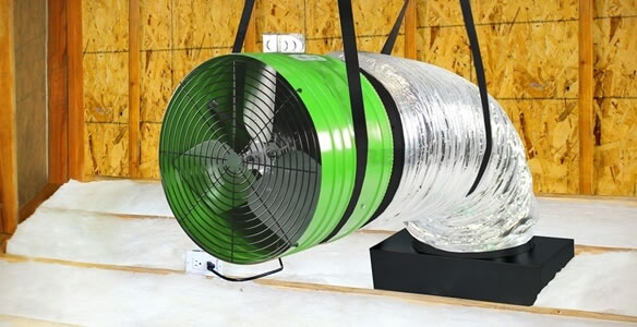 Installations If You Re Looking To Have A New Whole House Fan Installed In Dayton Oh Ll Need Professional Do The Work For